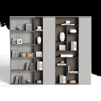 经典不过时?书房模型