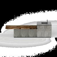 厨房&卫浴模型精选